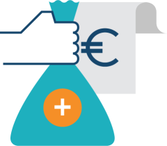 icone - Une SCPI très accessible