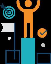 icone - Une gestion éprouvée