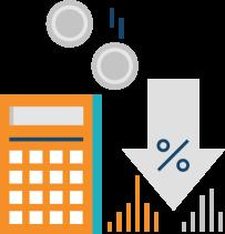 icone - Remboursement automatique du capital