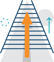 icone - Une stratégie innovante