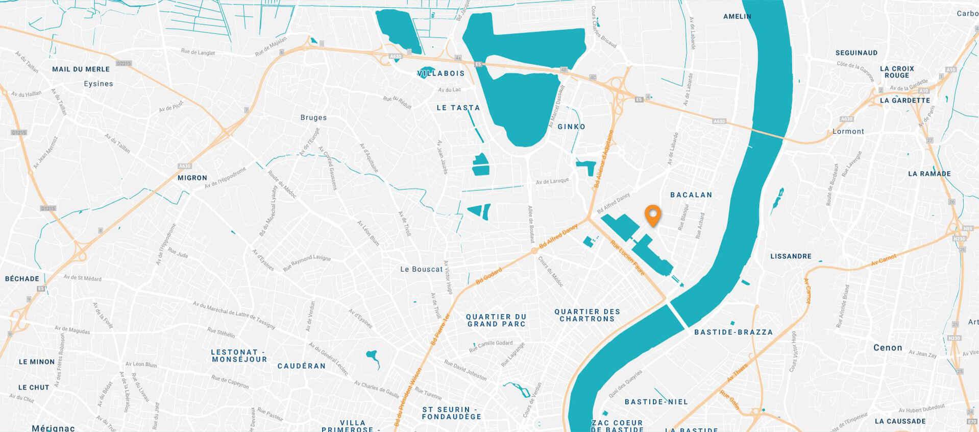 Agence netinvestissement de Bordeaux